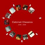 Cabinet Classics 2 (unmixed tracks)