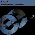 Arabia EP