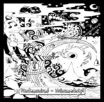 PANDEMONIUM - Muinomednap (Front Cover)