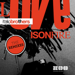 Love Is On Fire: The Remixes