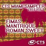 CTS Miami Sampler 2010 Vol 1