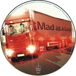 Mad As A Lorry EP