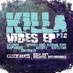 Killa Vibes EP Pt 2