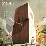 SYNSUN - Zelur Project (Front Cover)