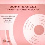 I Want Straciatella EP