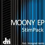 Moony EP