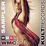 KULT Records 2010 Sampler