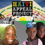Haiti Appeal Project (unmixed tracks)