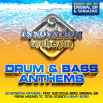 Innovation In The Sun: Drum&Bass Anthems (unmixed tracks)