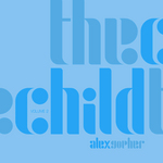 GOPHER, Alex - The Child Volume 2 (Front Cover)