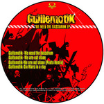 GUILLEMOTIK - We Need A Bassdrum (Front Cover)