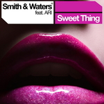 SMITH & WATERS feat ARI - Sweet Thing (Front Cover)