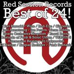 Red Session Records Best Of 24