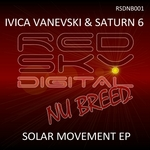 Solar Movement EP