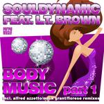Body Music (Part 1)