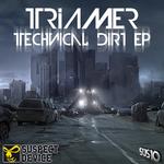 Technical Dirt EP