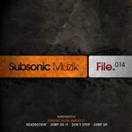 Subsonic Muzik Sampler 01