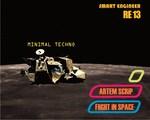 Flight In Space