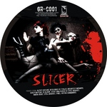 VARIOUS - Slicer (Front Cover)