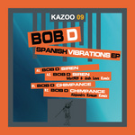Spanish Vibrations EP