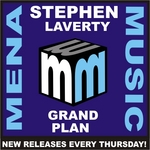 LAVERTY, Stephen - Grand Plan (Front Cover)