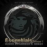 Essentials Vol 1 (unmixed tracks)