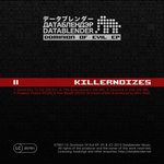 KILLERNOIZES - Dominion Of Evil EP (Front Cover)