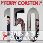CORSTEN, Ferry/VARIOUS - Ferry Corsten Presents Corsten's Countdown 150 (Front Cover)
