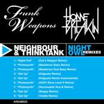 NEIGHBOUR & THINK TANK - Night Owl EP (remixes) (Front Cover)