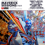 Jay Scarlett & Onur Engin Present: Maverick Sessions Two