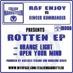 Rotten EP