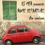 Rome Departure