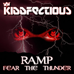 Fear The Thunder