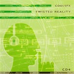 Twisted Reality CD4 SFX Pads & Voice SFX