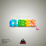 MESMER - Cubes (Front Cover)