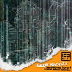 LITTLE NOBODY - Metropolis How? Ulterior Remix Selection (Front Cover)