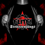 ELITE - Strassenjungs (Front Cover)