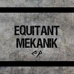 EQUITANT - Mekanik (Front Cover)