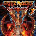 Skitz Rocks The World 3 (mixed and unmixed tracks)