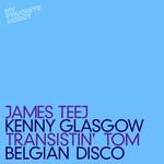 Transistin' Tom/Belgian Disco EP