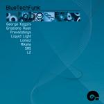 Blue Tech Funk