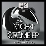 MICHA - Crome EP (Front Cover)