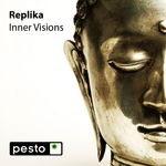 REPLIKA - Inner Visions (Front Cover)