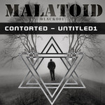 CONTORTED - Untitled1 (Front Cover)