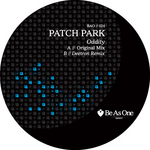 PATCH PARK - Oddity (Front Cover)