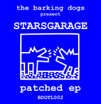 Patched EP
