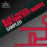 MIKE presents New York City Nights Sampler