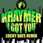 KRAYMER - I Got You (Front Cover)