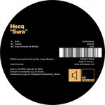 HECQ - Sura (Front Cover)