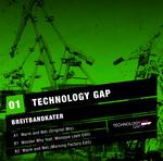 Technology Gap 001